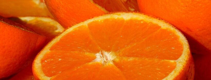 Yamuna narancs-fahéjas termékcsalád