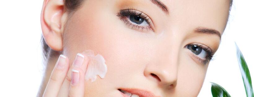 Yamuna bőrbarát arckrémek
