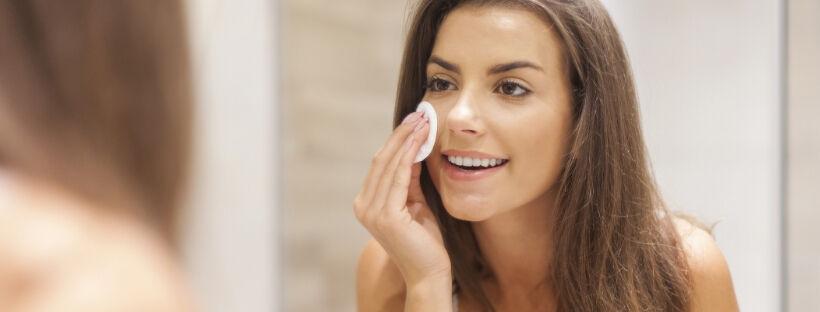 Yamuna bőrbarát arctisztító kozmetikumok
