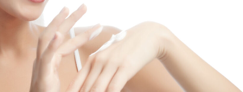 Yamuna bőrbarát kézkrémek